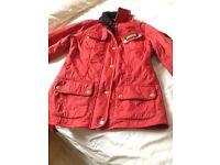 Woman's Barbour Jacket
