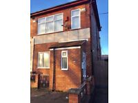 Large 4 Bed family Home Southcoates Lane, Hull