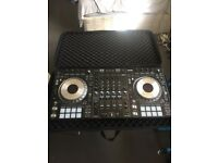 Pioneer DDJ-SZ2 DJ Controller and UDG Carry case