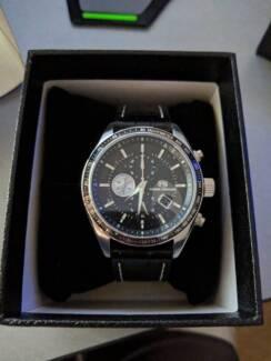 Pierre Bernard Esperto Chronograph Men's Watch