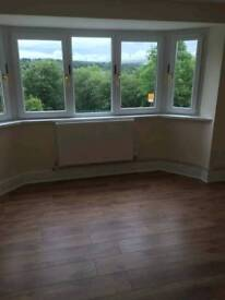 2 bed apartment to rent.
