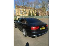 Audi A8 for sale now!!!