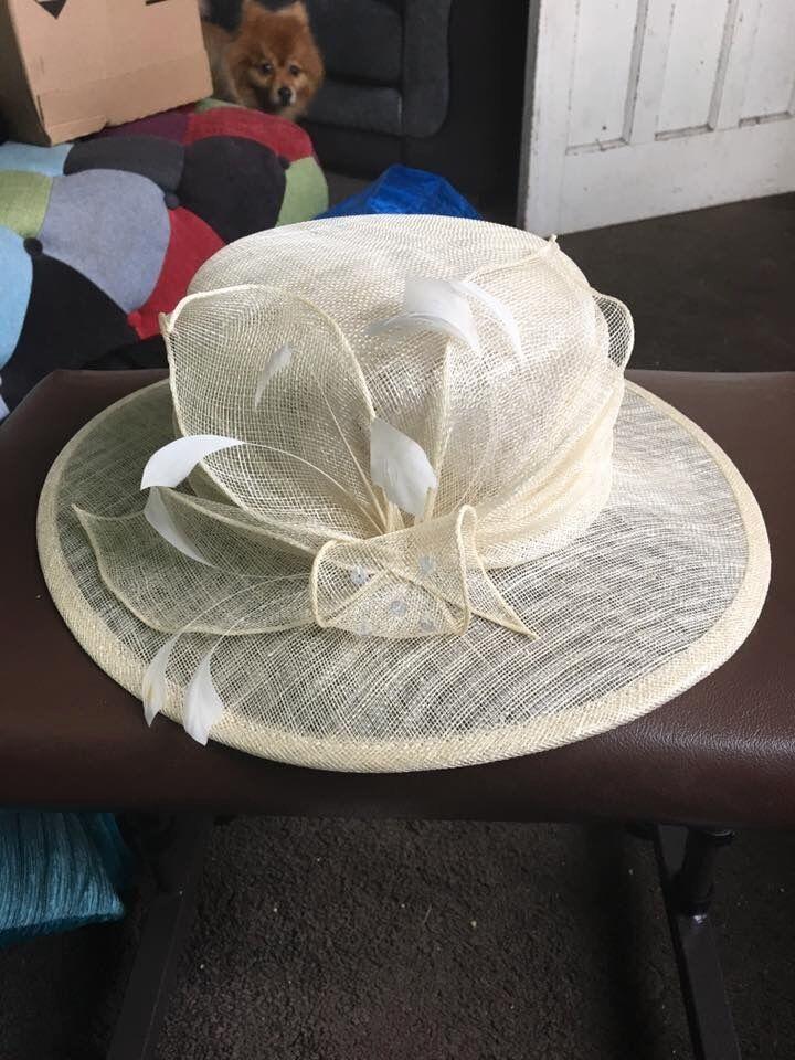 Bhs Wedding Hat