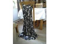 Summer dress size 8