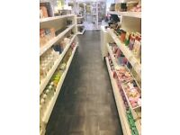 Cosmetics, Retail Business Opportunity