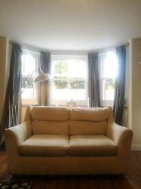 Next 2/3 seater sofas (x2)