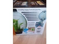 Baby Biorb Aquarium fish tank still in box