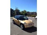 Lovely mini cooper 1.6