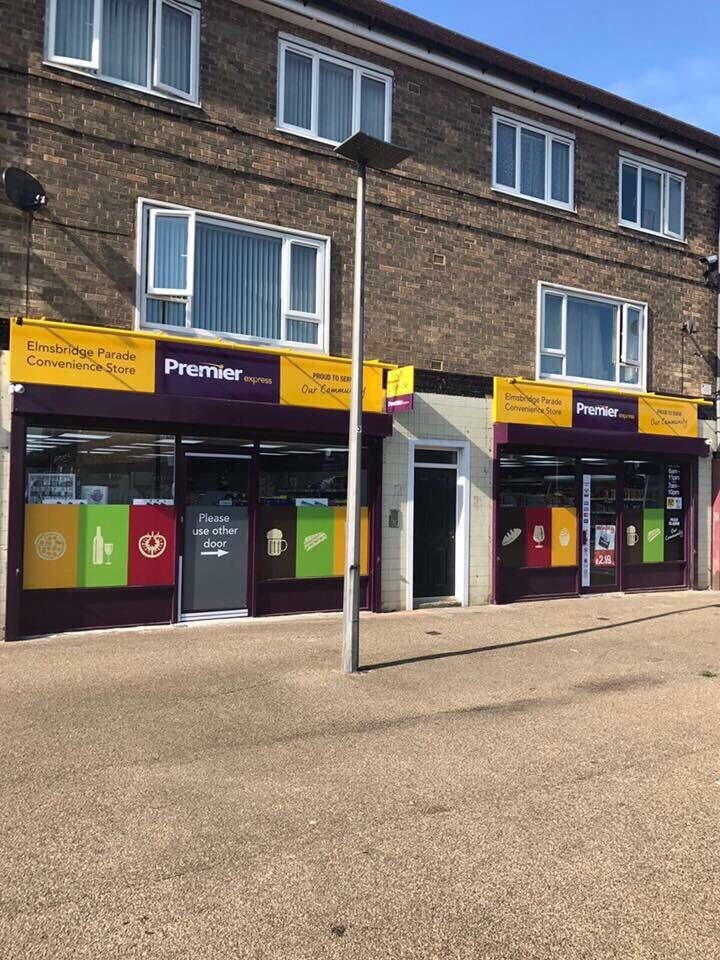 Convenience Store for Sale. Off Licence £89,995.00 + SAV Quick Sale wanted