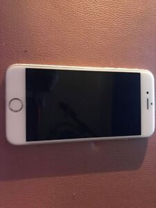 iphone 6 16GB no charger