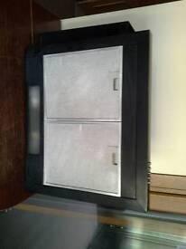 Baumatic F60.2BL cooker Hood