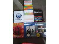 study books business and management books ideal for university excellent books