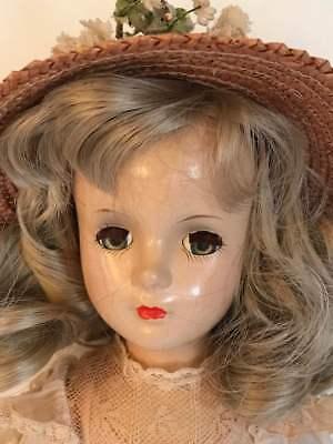 Vintage 14 Inch Arranbee Doll