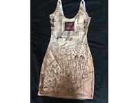 Black Milk - Marauders Map Dress