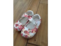 Baby party shoes