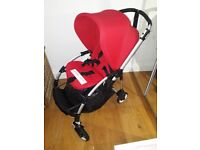Bugaboo Bee3 pushchair buggy pram great condition