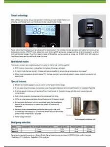Chromagen Heat Pump Hot Water Granton Derwent Valley Preview