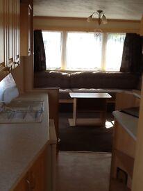 Caravan to rent £800 pcm