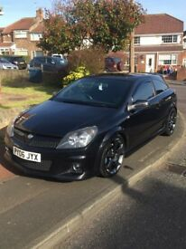2006 Astra vxr turbo 🚗 BRANDNEW GEARBOX AND TURBO 🚗 ££££'s spent fast car drives perfectly