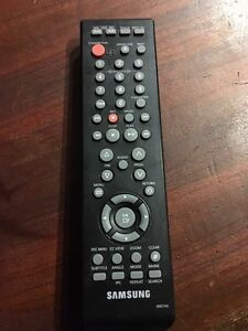 Samsung remote control DVD VHS Port Elliot Alexandrina Area Preview
