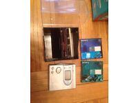 Sharp mini disc player recorder md-mt170