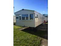 8 berth caravan cala gran (haven) blackpool