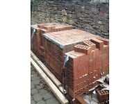 900 class b engineer bricks