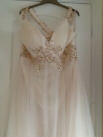 Evening /prom/bridesmaid dress