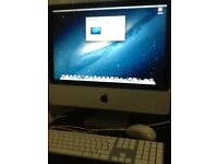 iMac Desk Top