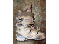 Head Next Edge 70 Ladies Ski Boots 5 1/2