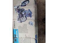 Motorcycle jack Yamaha Suzuki Honda Kawasaki bmw