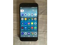 "Google Pixel XL 5.5"" 32GB - Quite Black Factory Unlocked"