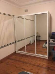 Large Wardrobe 2100H x 1800W x 550 Dulwich Hill Marrickville Area Preview