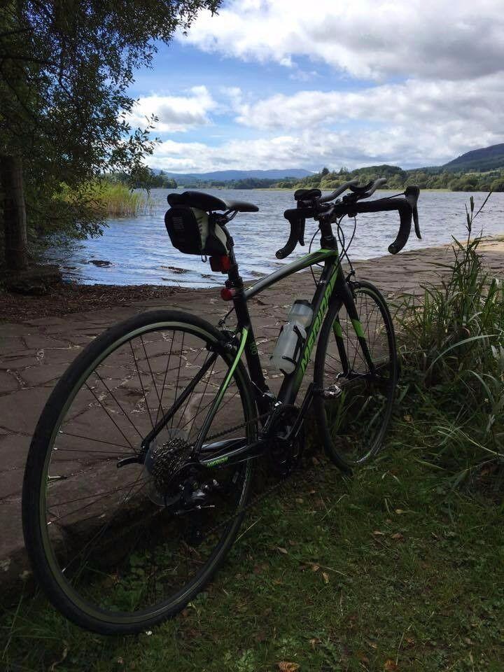 Merida Ride 100 XS road bike
