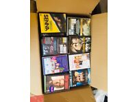 1 TONNE OF DVD WHOLESALE, OPEN TO OFFERS
