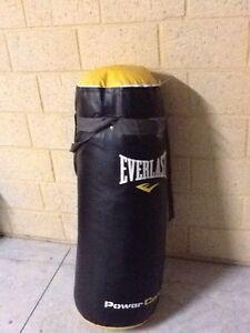 Boxing bag Balga Stirling Area Preview