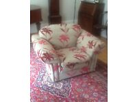 2 Armchairs (Excellent condition)