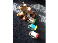 Scooby doo kids toys