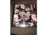 PEARL JAM CERY RARE LP RECORD UNPLUGGED LIVE ALBUM UNPLAYED MINT CONDITION CAN POST UK