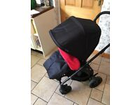 Excellent condition Mamas & Papas Travel System