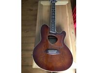 Ibanez Talman Acoustic TCM50, used for sale  Camberwell, London