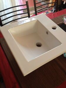 Vanity basin Prospect Launceston Area Preview