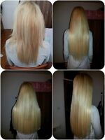 Hair extensions high quality SPECIAL!!!