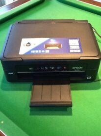 Epsom XP-225 Printer Scanner