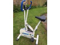 Exercise bike for sale good condition