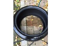 One 245/35 R19 tyre for sale