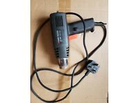 Black&Decker BD1600 1400W Hot Air Gun
