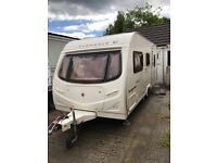 Avondale argente 540 fixed bed year 2006