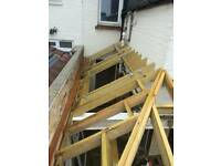 Experienced Loft carpenter search work