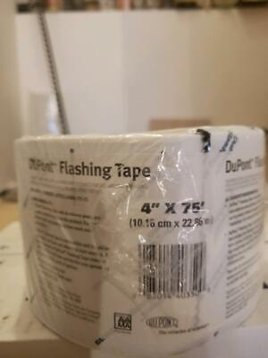 Dupont Flashing Tape 4 X 75